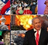 Bibi's Gaza Solution, Biden's Blue Economy, Snyder's Zombie Debut & Schrodinger's Martian Cat — The World This Week
