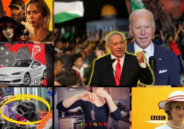 Gaza Aftermath, BBC's Royal Scandal, 20 Blockbusters in 60 Summer Days –The World This Week