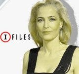 The X-Files Dana Scully