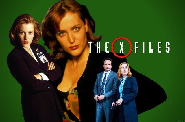The X-Files' Season 12