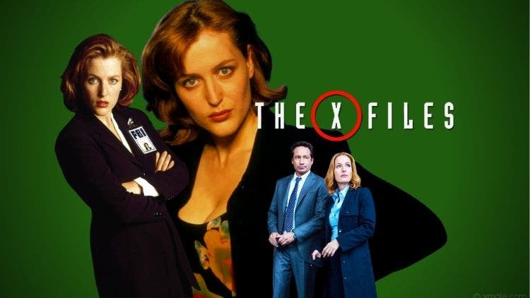The X-Files Season 12 Is Coming But Who Will Play Dana Scully?