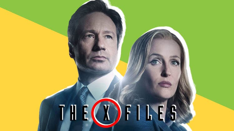 The X-Files Season 12 To Feature A New Dana Scully