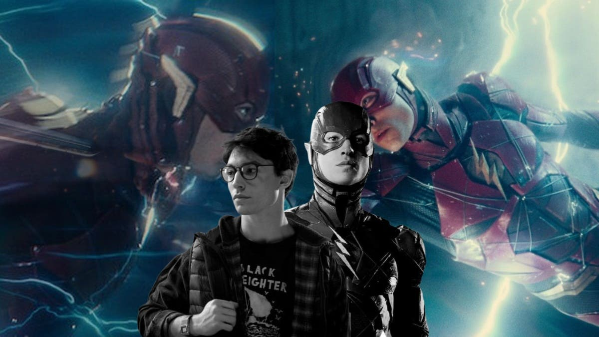 The Flash Snyder Cut
