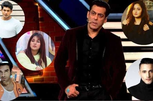 Who will be the winner of Bigg Boss Season 13?