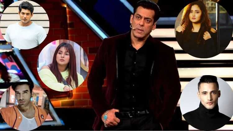 Who Is Taking Home Bigg Boss 13 Trophy?