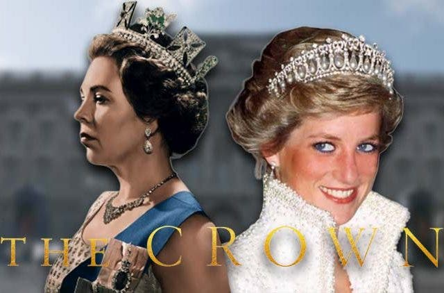 the crown show season 3 netflix