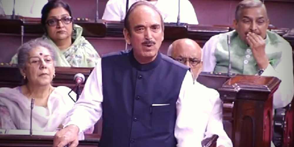 There-Is-A-War-Like-Situation--J-K-Ghulam-Nabi-Azad-India-Politics-DKODING