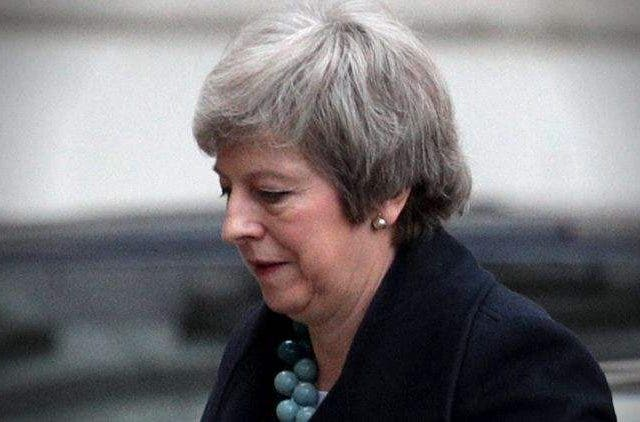 Theresa-May-Global-Politics-DKODING