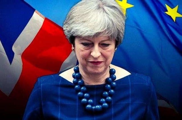 Theresa-May-Resigns-Brexit-Trending-Today-DKODING