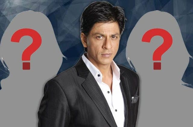 These-Actresses-Refused-To-Work-With-SRK-Bollywood-Entertainment-DKODING