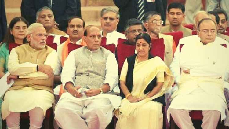 These-MPs-Will-Part-Of-Modis-Cabinet-Again-India-Politics-DKODING