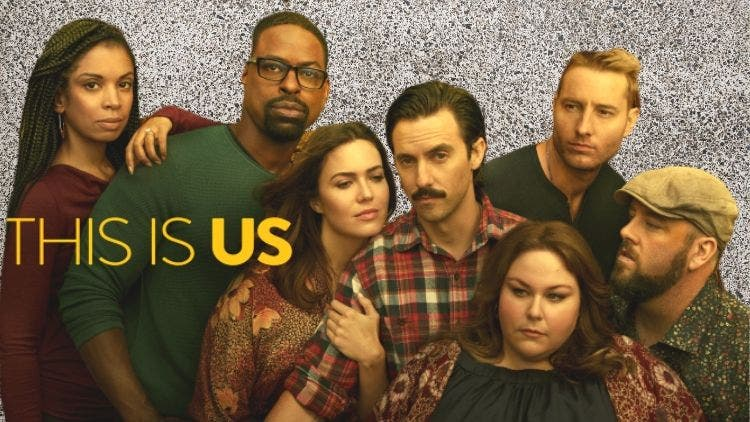 The Big Three Are Back With A New Part Of This Is Us Season 4