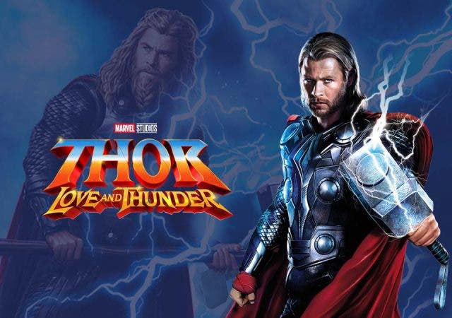 'Thor: Love and Thunder' is going to be the wackiest superhero film ever