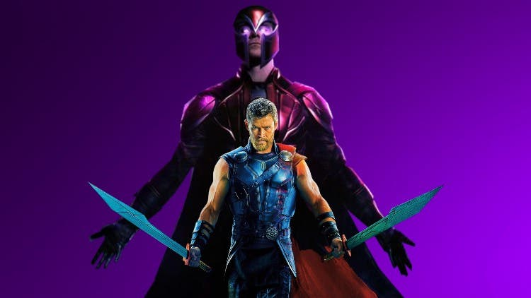 Michael Fassbender's Magneto To Pick Up Thor's Hammer In Love And Thunder