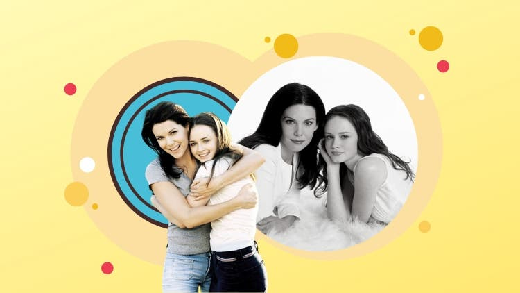 After A Year In Life, Lauren Graham To Bring Back Gilmore Girls Season 9