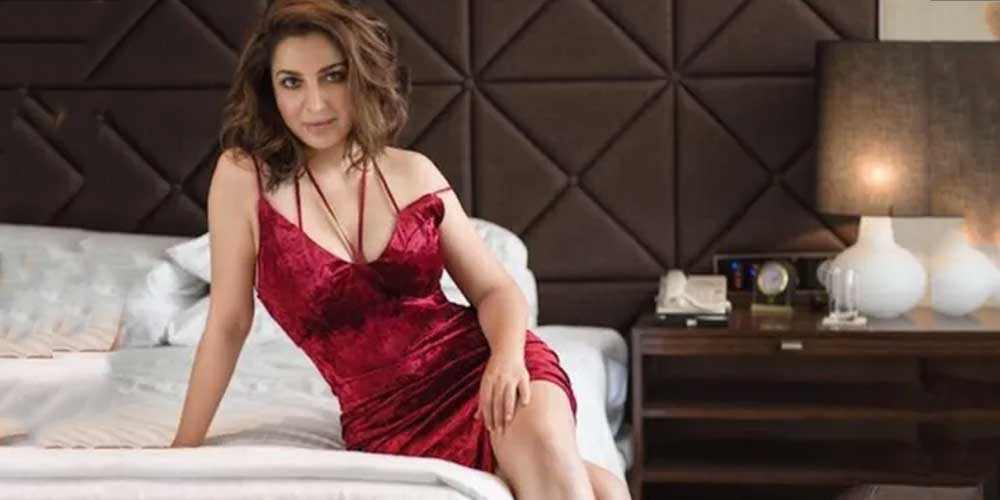 Tisca Chopra revealed her struggling days