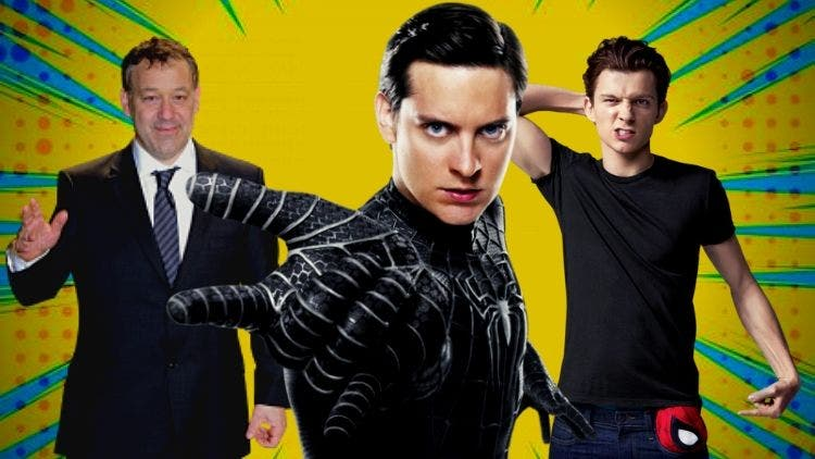 Where's Your Popcorn? Tobey Maguire Is Surely Returning As Marvel's Spider-Man