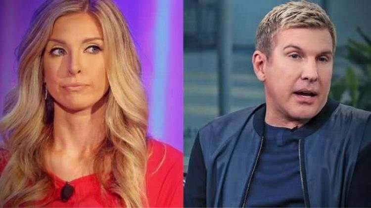 Todd Chrisley answers estranged daughter Lindsie's accusations with accusations