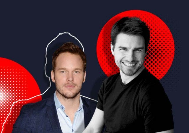 What's cooking between Tom Cruise and Chris Pratt: A new project or new gossip?
