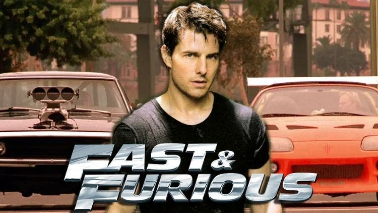 Jason Statham Works Overtime To Bring Tom Cruise To Fast And Furious 10