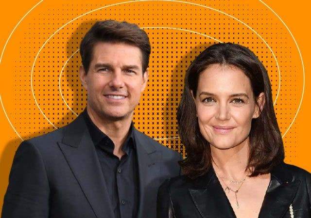 Is Tom Cruise mad at Katie Holmes for indulging in PDA with Emilio Vitolo?