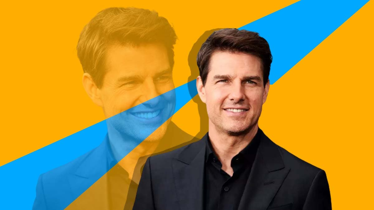 Over-possessive Tom Cruise wants to save his kids from the limelight