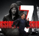'Mission: Impossible 7' images hint at Tom Cruise's death