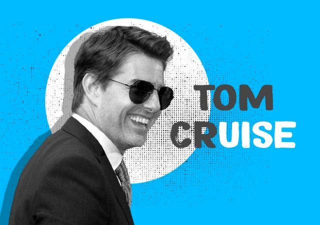 Tom Cruise made Top Gun: Maverick very challenging for its makers