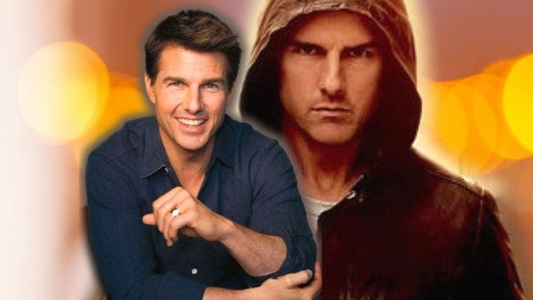 Tom Cruise Is Too Late For Mission Impossible 8