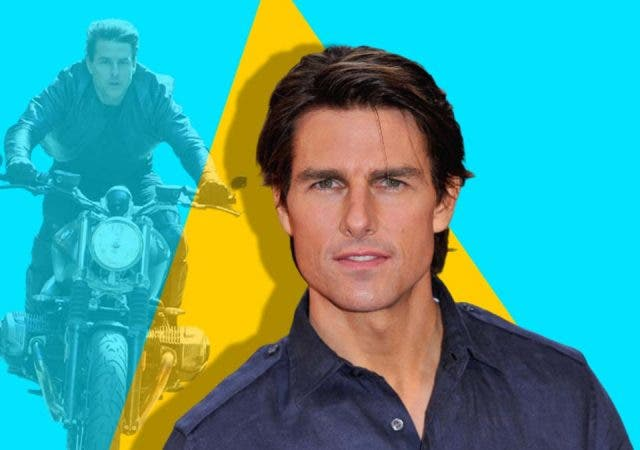 Tom Cruise has gone mad, preparing for 'Mission Impossible 8' even before the 'Mission Impossible 7' release