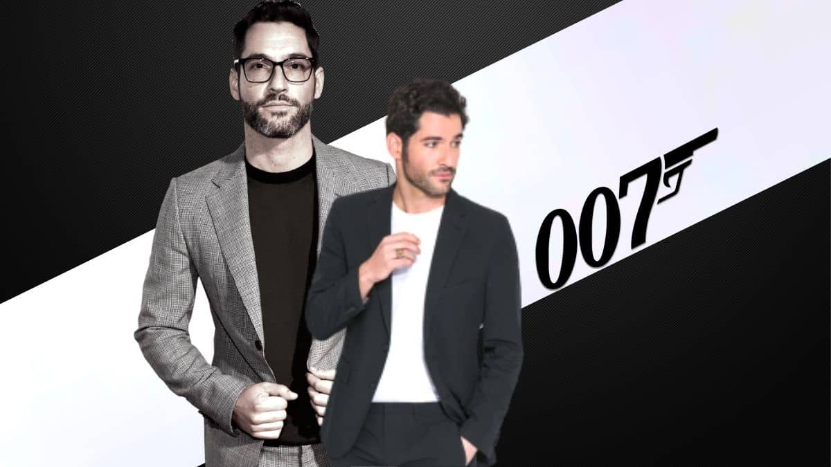 Tom Ellis sold his James Bond dream to Lucifer