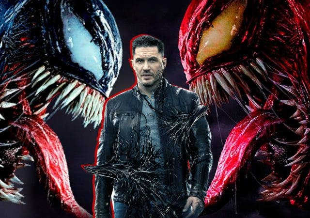 Venom 2 Trailer Tom Hardy