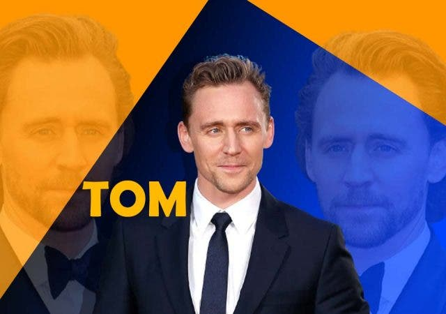 Tom Hiddleston is now officially a living and breathing Lokipedia