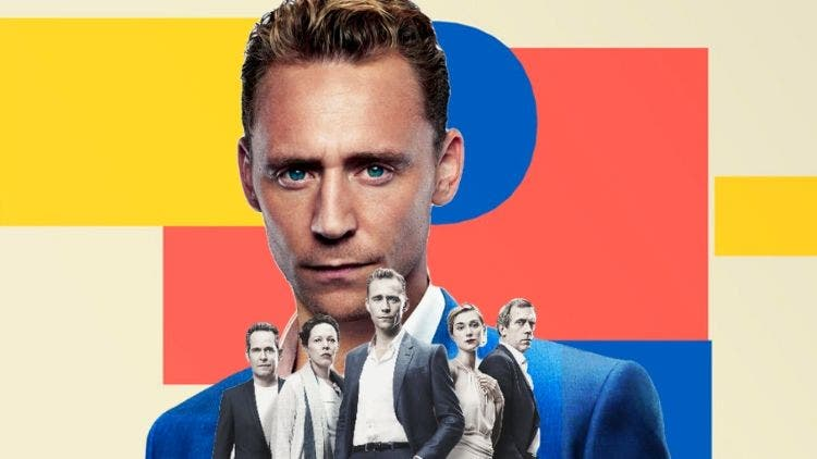 TV's James Bond, Tom Hiddleston, Finally Returns With The Night Manager Season 2
