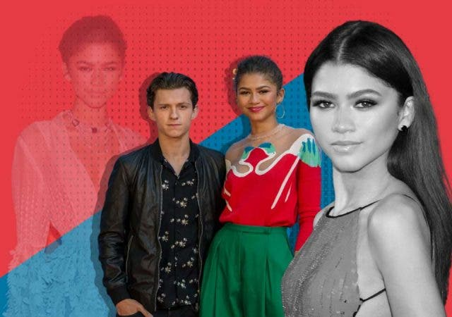 Tom Holland and Zendaya are madly in love