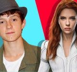 Tom Holland Is Envious of Black Widow's Success