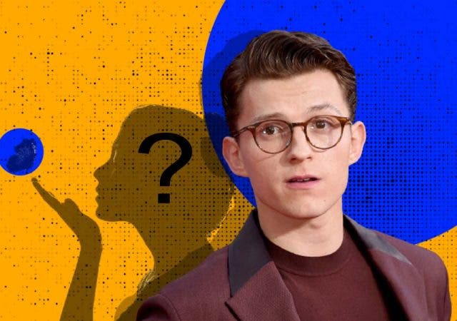 we know who is Tom Holland's new girlfriend