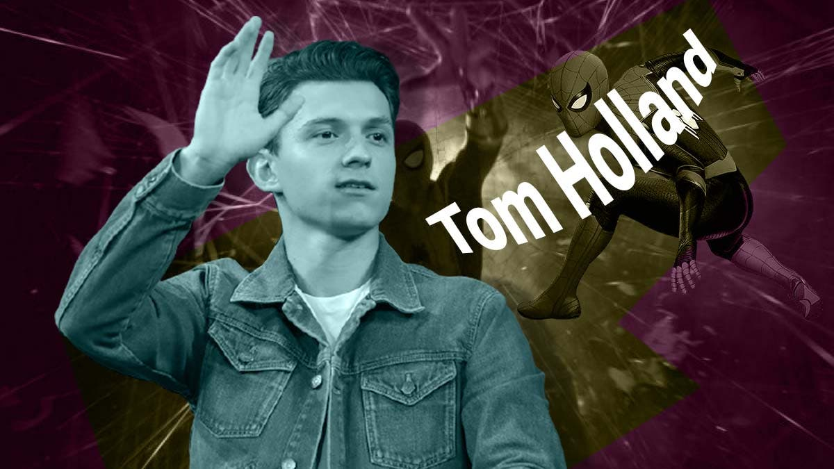 Tom Holland, our very own friendly neighbourhood Spider-Man, has decided to take a break from acting after the third Spider-Man film.