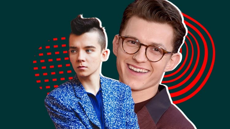 Losing Spiderman To Tom Holland Devastated Asa Butterfield: Revealed The Sex Education Famed Actor