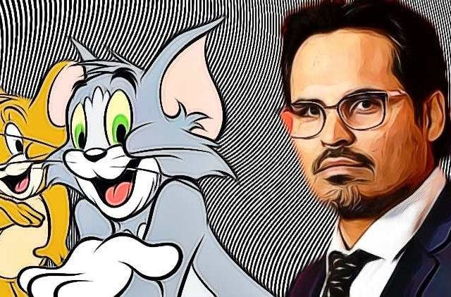 Tom And Jerry To Be Best Friends, Join Hands Against Michael Peña In 2021 Film