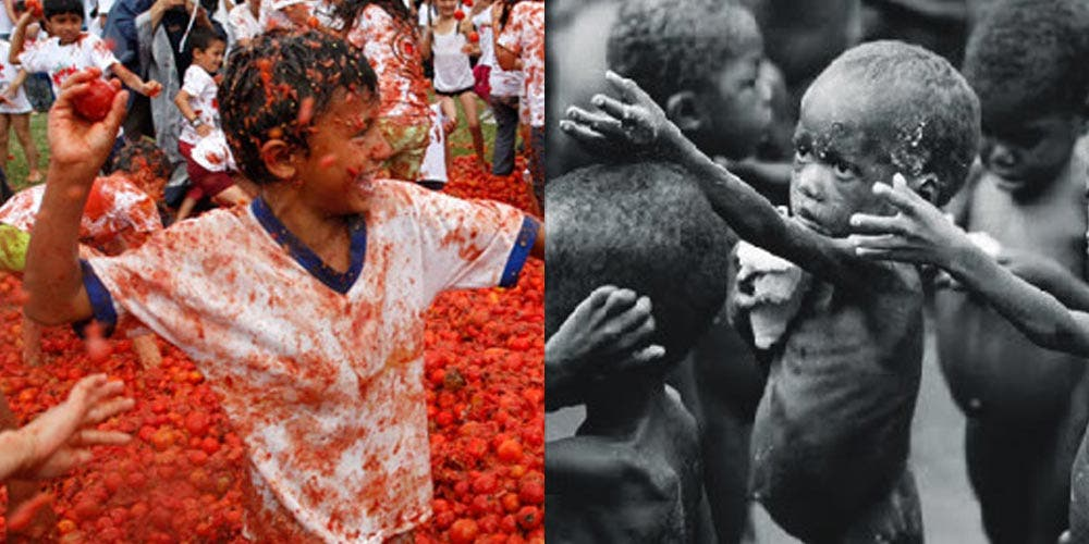 Tomatina-2019-Effects-Spitting-Ketchup-face-of-humanity-NEWSLINE-DKODING