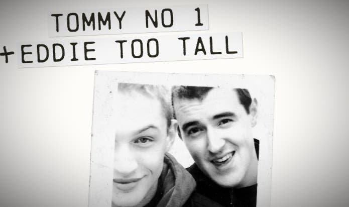 Tommy-No-1-Eddie-Too-Tall-Tom-Hardy-Album-Hollywood-Entertainment-DKODING