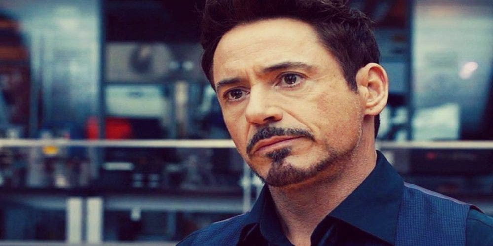 Tony Stark smartest marvel character Entertainment Hollywood DKODING