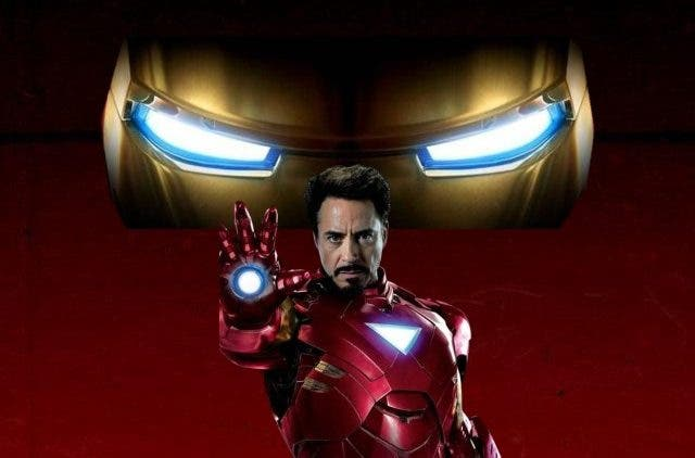 Tony Stark might return to MCU
