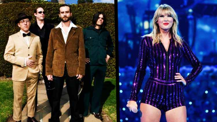 Tool-versus-Taylor-Swift-Top-Billboard-Chart-Hollywood-Entertainment-DKODING