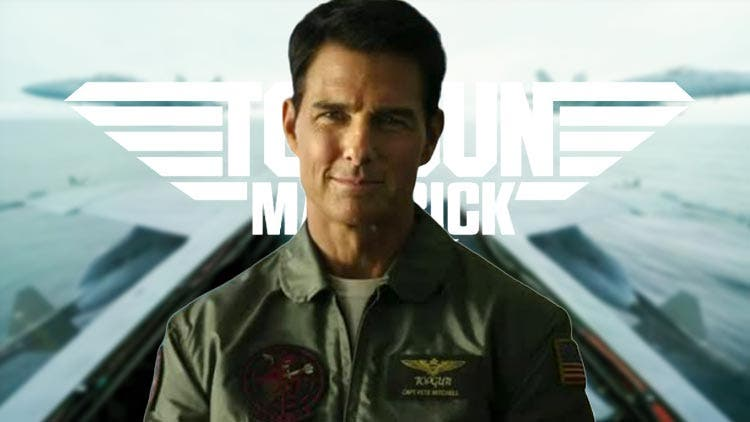 Top Gun 2 Was Delayed A Year To Give Tom Cruise The Perfect End
