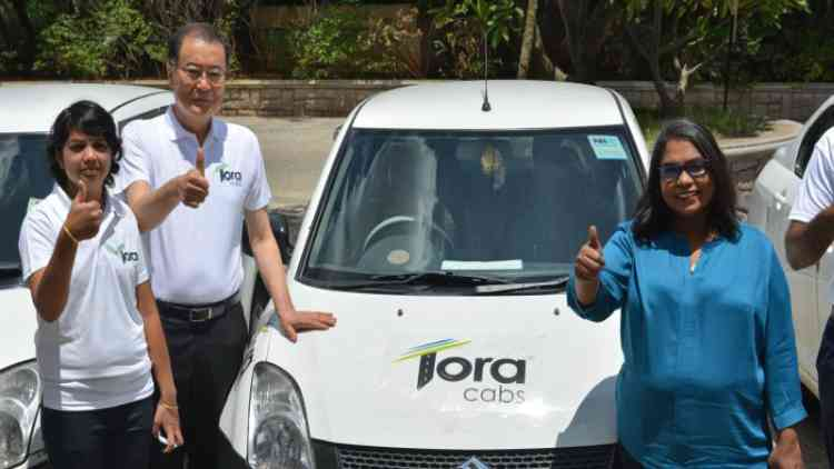 Tora-Cabs-Surge-Free-Hyderabad-Companies-Business-DKODING