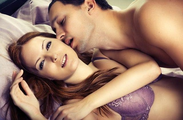 Toxic Relationship But Mind-Blowing Sex and Here are a few things to know about Oxytocin