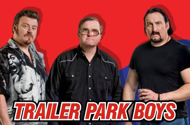 Trailer Park boys season 13