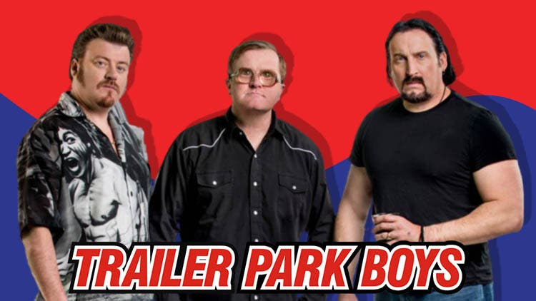 Trailer Park Boys Season 13 Hope Is Alive